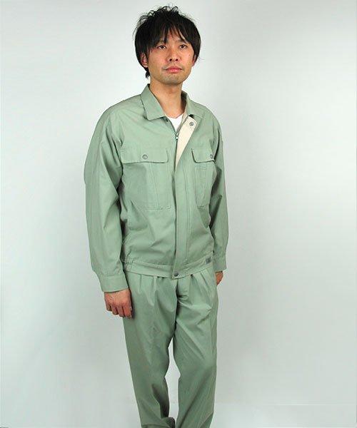 【DAIRIKI】717(07172)「長袖ブルゾン」のカラー17