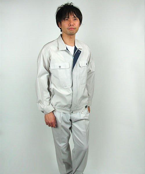 【DAIRIKI】717(07172)「長袖ブルゾン」のカラー18