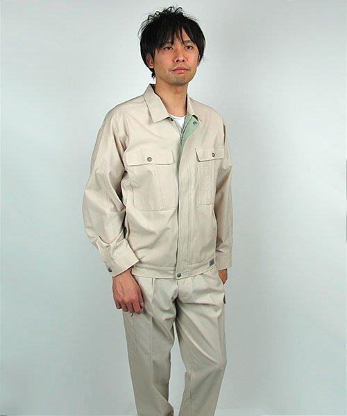 【DAIRIKI】717(07172)「長袖ブルゾン」のカラー19