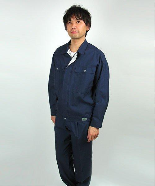 【DAIRIKI】717(07172)「長袖ブルゾン」のカラー20