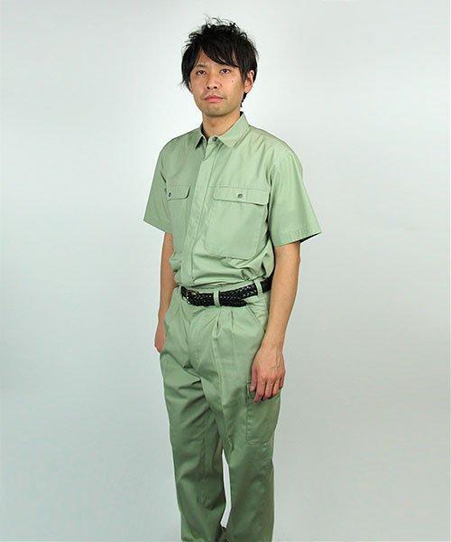 【DAIRIKI】51S(55513)「半袖シャツ」のカラー11