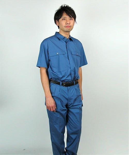 【DAIRIKI】51S(55513)「半袖シャツ」のカラー13