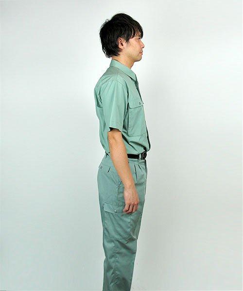 【DAIRIKI】51S(55513)「半袖シャツ」のカラー15