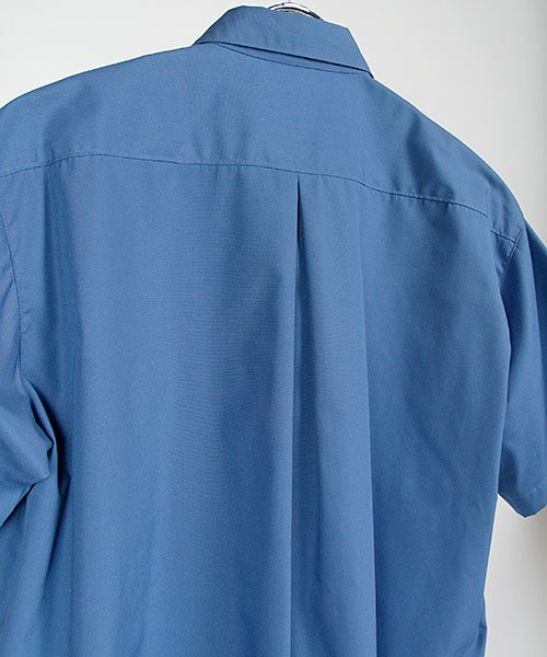 【DAIRIKI】51S(55513)「半袖シャツ」のカラー9
