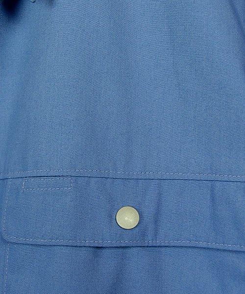 【DAIRIKI】51S(55513)「半袖シャツ」のカラー10