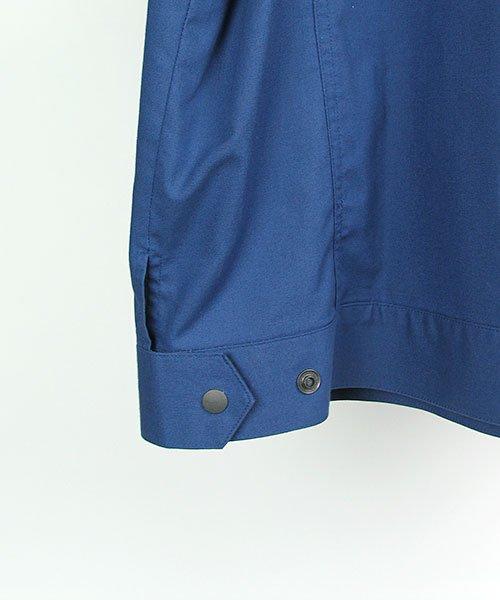 【DAIRIKI】27002「長袖ブルゾン」のカラー12