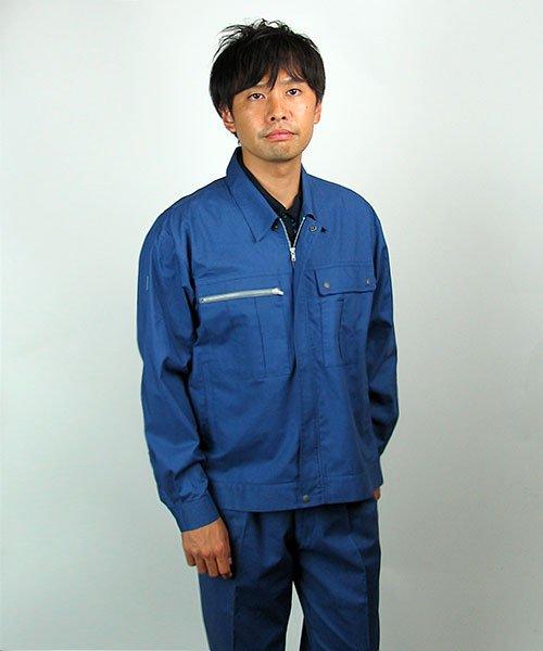【DAIRIKI】27002「長袖ブルゾン」のカラー15
