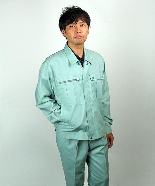 【DAIRIKI】27002「長袖ブルゾン」のカラー16