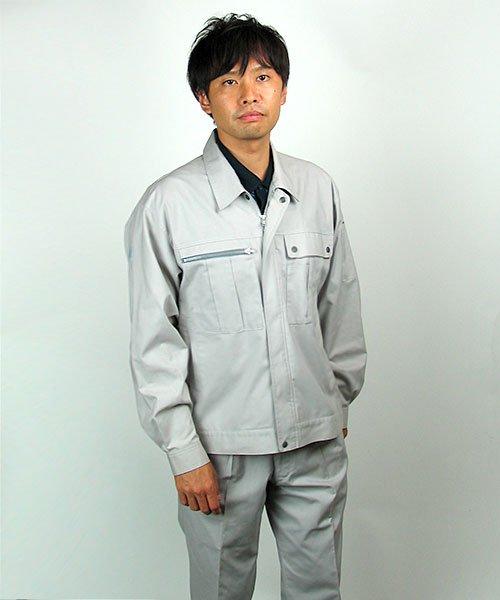 【DAIRIKI】27002「長袖ブルゾン」のカラー17