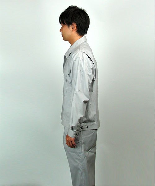 【DAIRIKI】27002「長袖ブルゾン」のカラー18