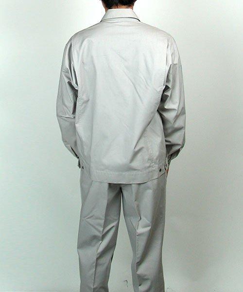 【DAIRIKI】27002「長袖ブルゾン」のカラー19