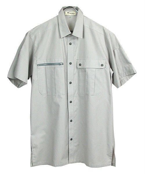【DAIRIKI】27003「半袖シャツ」のカラー2