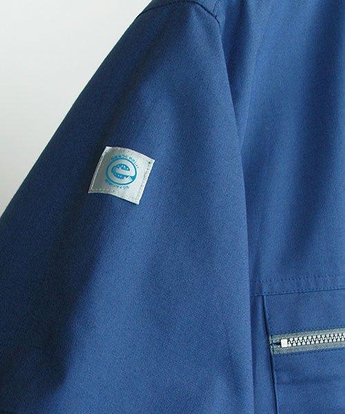 【DAIRIKI】27003「半袖シャツ」のカラー11