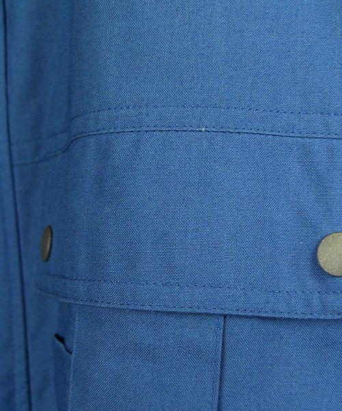 【DAIRIKI】27003「半袖シャツ」のカラー12