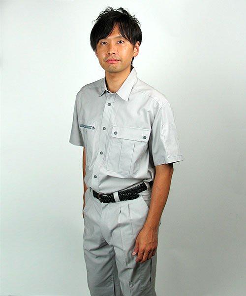 【DAIRIKI】27003「半袖シャツ」のカラー13