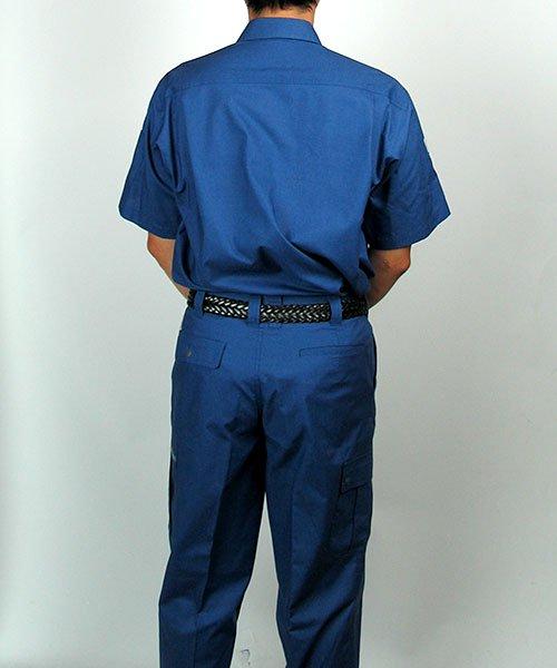 【DAIRIKI】27003「半袖シャツ」のカラー17