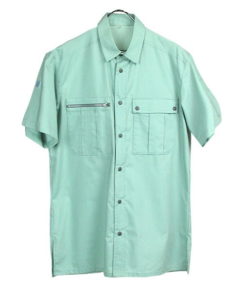 【DAIRIKI】27003「半袖シャツ」のカラー3