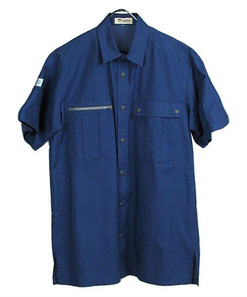 【DAIRIKI】27003「半袖シャツ」のカラー4