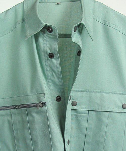 【DAIRIKI】27003「半袖シャツ」のカラー5