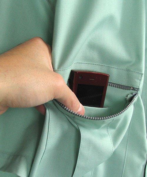 【DAIRIKI】27003「半袖シャツ」のカラー9