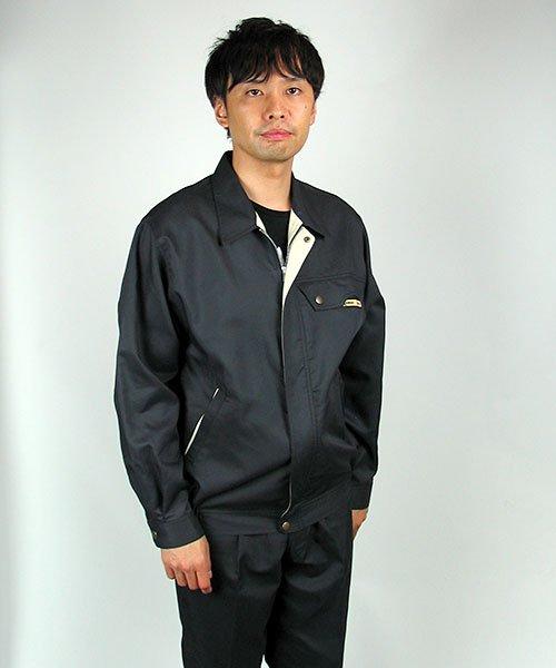 【カンサイユニフォーム】K70502「長袖ブルゾン」のカラー14
