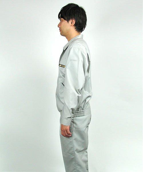 【カンサイユニフォーム】K70502「長袖ブルゾン」のカラー19
