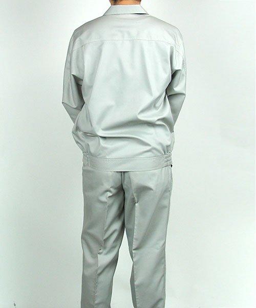 【カンサイユニフォーム】K70502「長袖ブルゾン」のカラー20