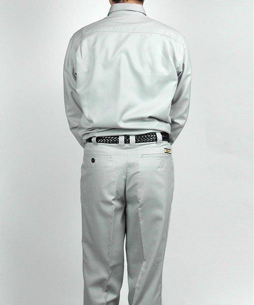 【カンサイユニフォーム】K70504「長袖シャツ」のカラー17