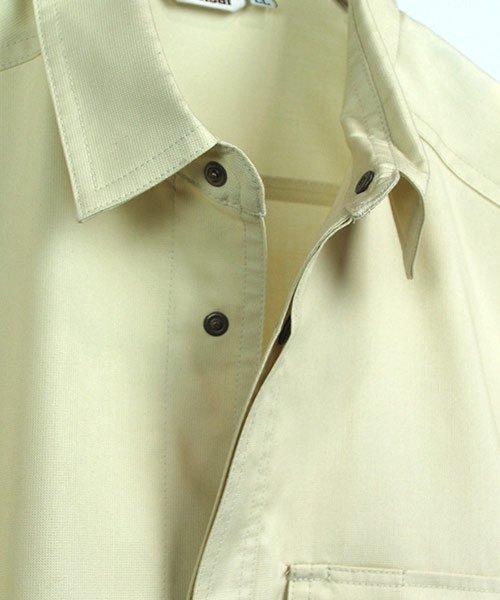 【カンサイユニフォーム】K70504「長袖シャツ」のカラー9