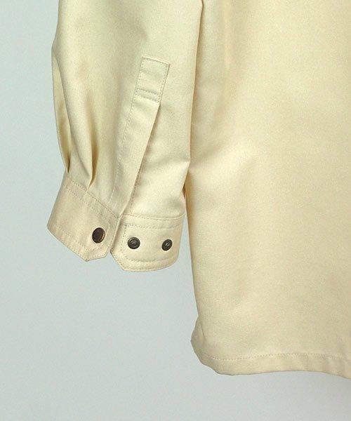 【カンサイユニフォーム】K70504「長袖シャツ」のカラー10