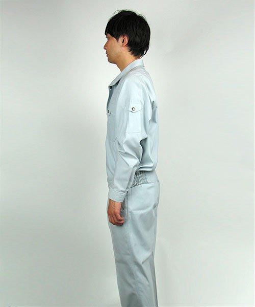 【カンサイユニフォーム】K30202「長袖ブルゾン」のカラー22
