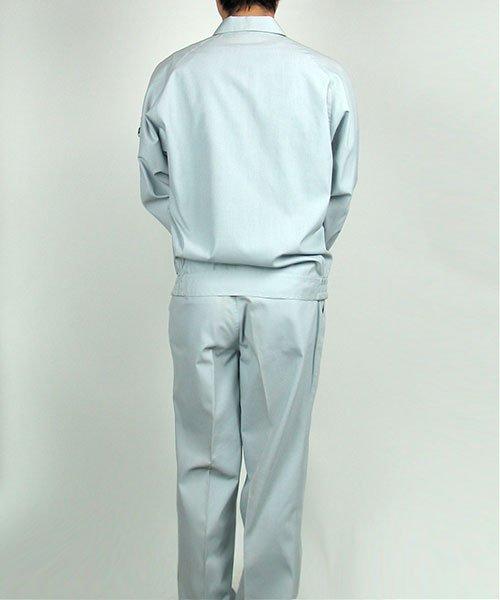 【カンサイユニフォーム】K30202「長袖ブルゾン」のカラー23