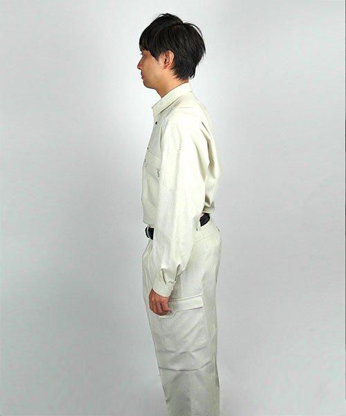 【カンサイユニフォーム】K30204「長袖シャツ」のカラー20