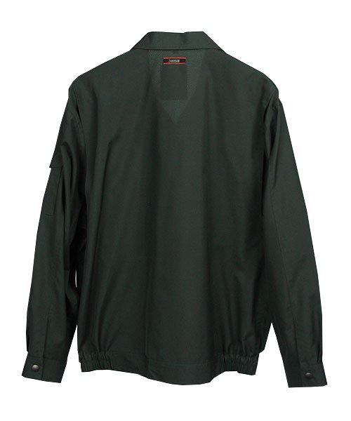 【カンサイユニフォーム】K40402「長袖ブルゾン」のカラー7
