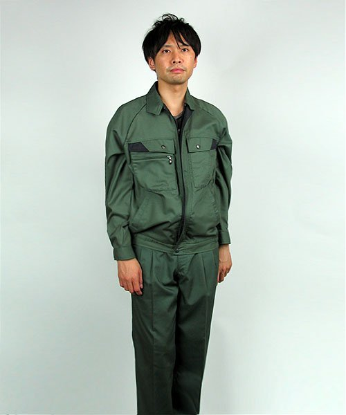 【DAIRIKI】D1-18005「スラックス」のカラー16