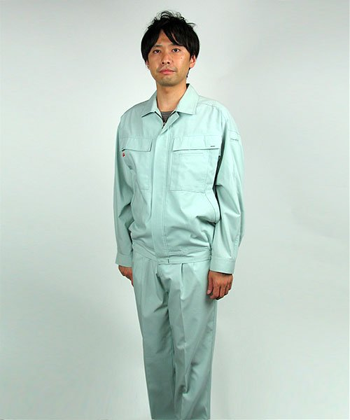 【DAIRIKI】74705「スラックス」のカラー8