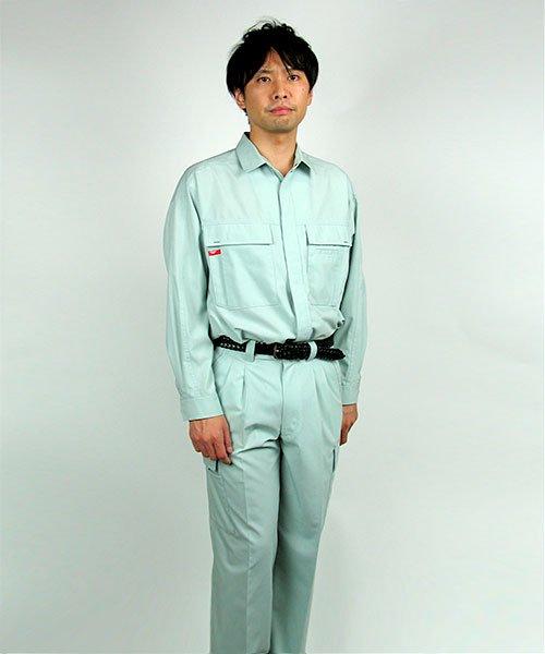 【DAIRIKI】74706「カーゴパンツ」のカラー10