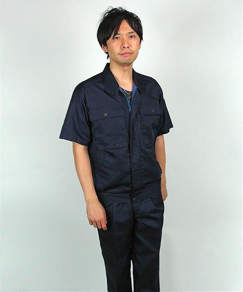 【DAIRIKI】V-MAX17005「スラックス」のカラー9