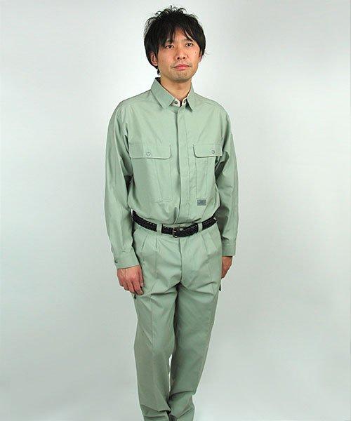 【DAIRIKI】717(07176)「カーゴパンツ」のカラー13