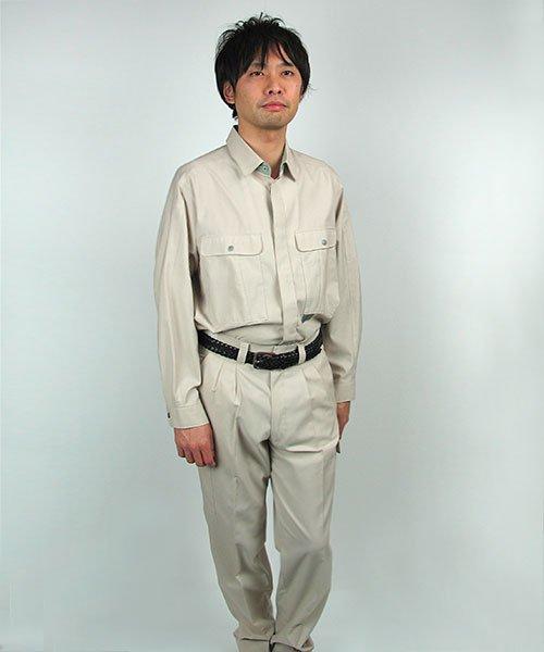 【DAIRIKI】717(07176)「カーゴパンツ」のカラー16