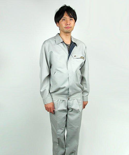 【カンサイユニフォーム】K70505「スラックス」のカラー11