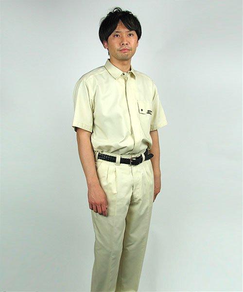 【カンサイユニフォーム】K70505「スラックス」のカラー12