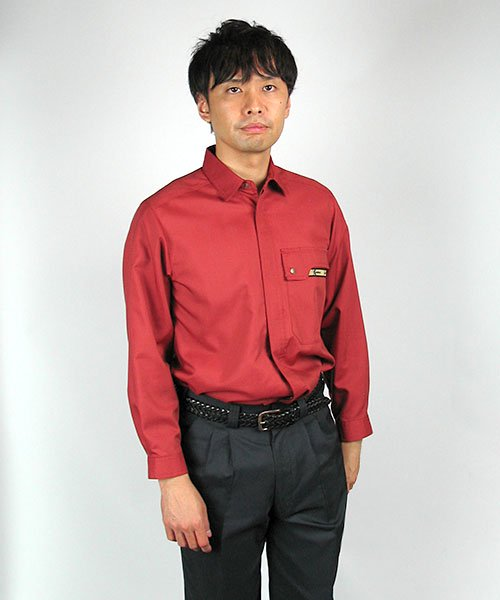 【カンサイユニフォーム】K70505「スラックス」のカラー13