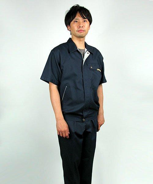 【カンサイユニフォーム】K70505「スラックス」のカラー10