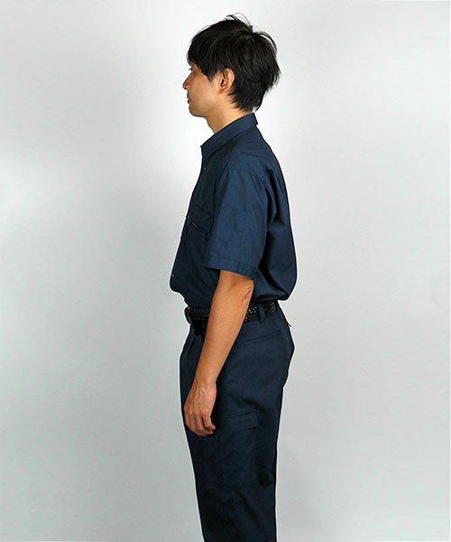 【カンサイユニフォーム】K30206「カーゴパンツ」のカラー14