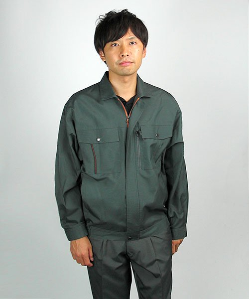 【カンサイユニフォーム】K40405「スラックス」のカラー12