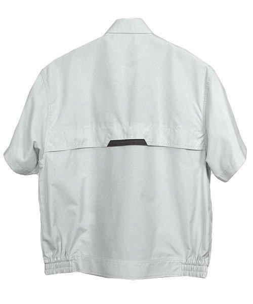 【カンサイユニフォーム】K4000(40001)「半袖ブルゾン」のカラー4