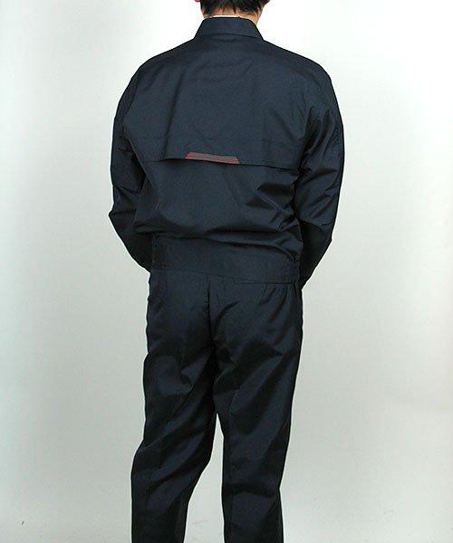 【カンサイユニフォーム】K4001(40012)「長袖ブルゾン」のカラー16