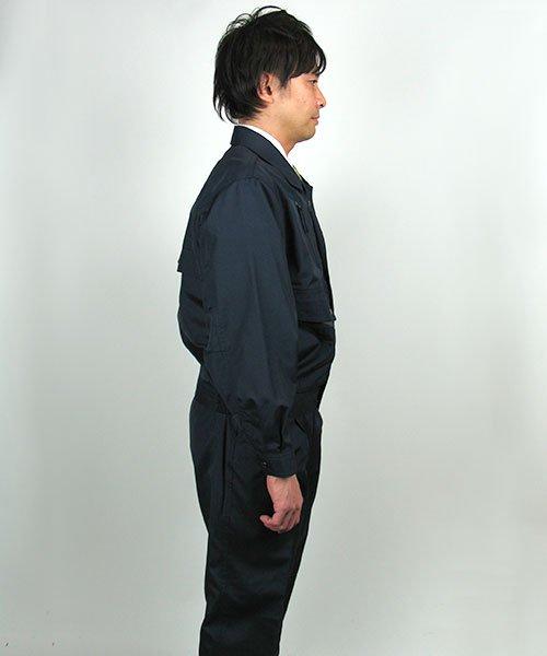 【カンサイユニフォーム】K4001(40012)「長袖ブルゾン」のカラー17