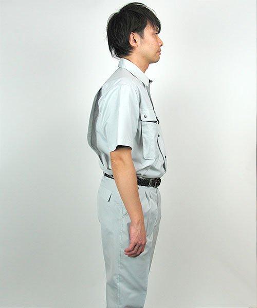 【カンサイユニフォーム】K4002(40023)「半袖シャツ」のカラー13